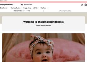 shippinglineindonesia.com