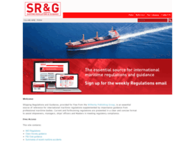 shippingregs.org