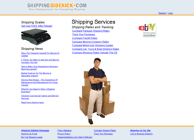shippingsidekick.com