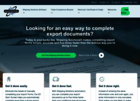 shippingsolutions.com