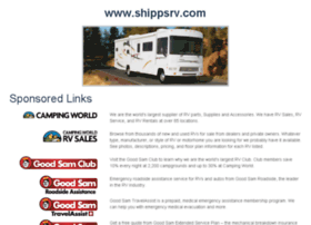 shippsrv.com