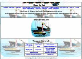 ships-for-sale.com