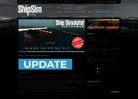 shipsim.com