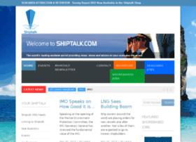 shiptalk.com