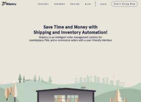 shiptory.com