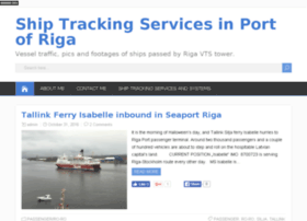 shiptrackingservices.com