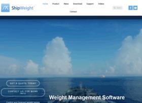 shipweight.com