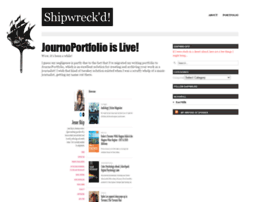 shipwrckd.com