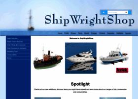 shipwrightshop.com