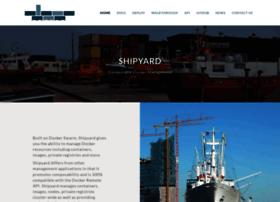 shipyard-project.com
