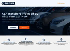 shipyourcarnow.com