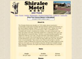 shiraleeguyra.com