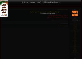 shirazrapbox.parsiblog.com