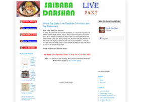 shirdi-saibabalivedarshan.blogspot.in
