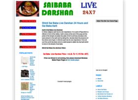 shirdi-saibabalivedarshan.blogspot.in