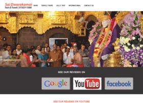 shirdisaidhamdarshan.com
