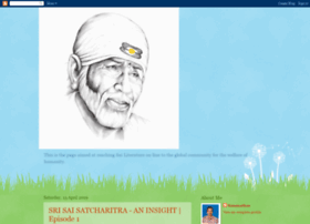 shirdisailiterature.blogspot.in