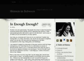 shireeninbetween.wordpress.com