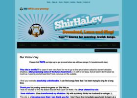 shirhalev.com