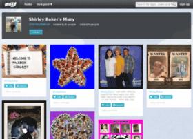 shirleybaker.muzy.com