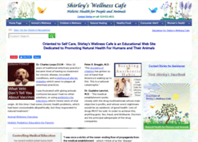 shirleys-wellness-cafe.com