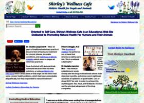 shirleys-wellness-cafe.com