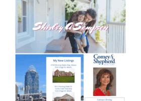 shirleysampson.com