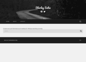 shirleysetia.wordpress.com
