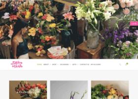 shirohanaflowers.com