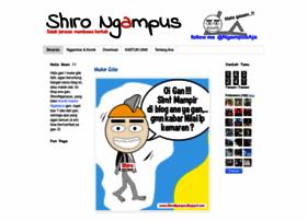 shirongampus.blogspot.com