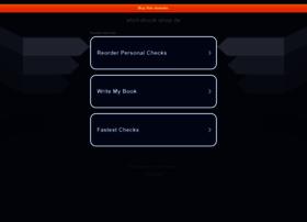 shirt-druck-shop.de