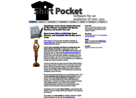 shirt-pocket.com