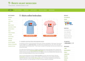 shirt-selbst-bedrucken.de