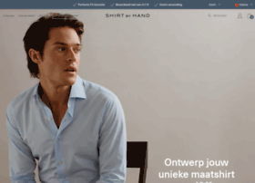 shirtbyhand.nl