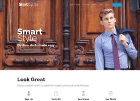 shirtcycle.com