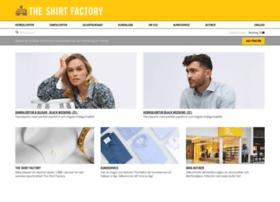 shirtfactory.se