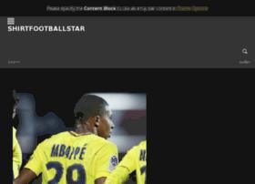 shirtfootballstar.com