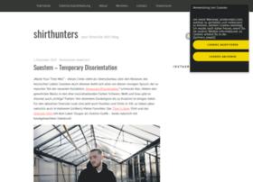 shirthunters.com