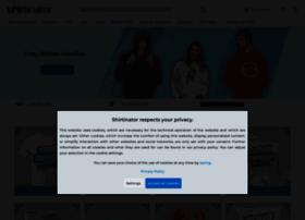 shirtinator.co.uk