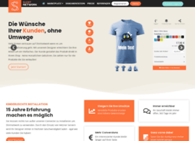 shirtnetwork.de