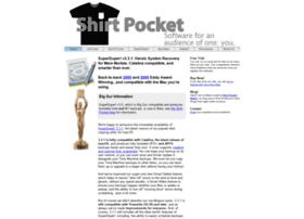 shirtpocket.com