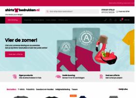 shirts-bedrukken.nl
