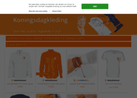 shirtsofholland.com
