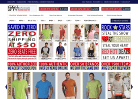 Shirtswholesale.com