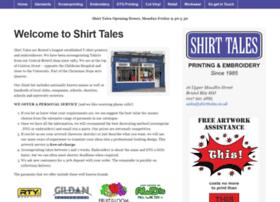 shirttales.co.uk