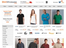 shirtwholesaler.com