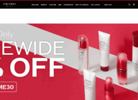 shiseido.com.my