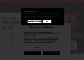 shiseido.it