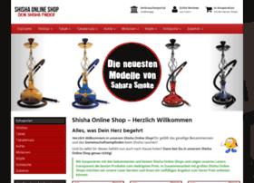 shisha-online-shop.com
