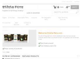 shisha-pens.com